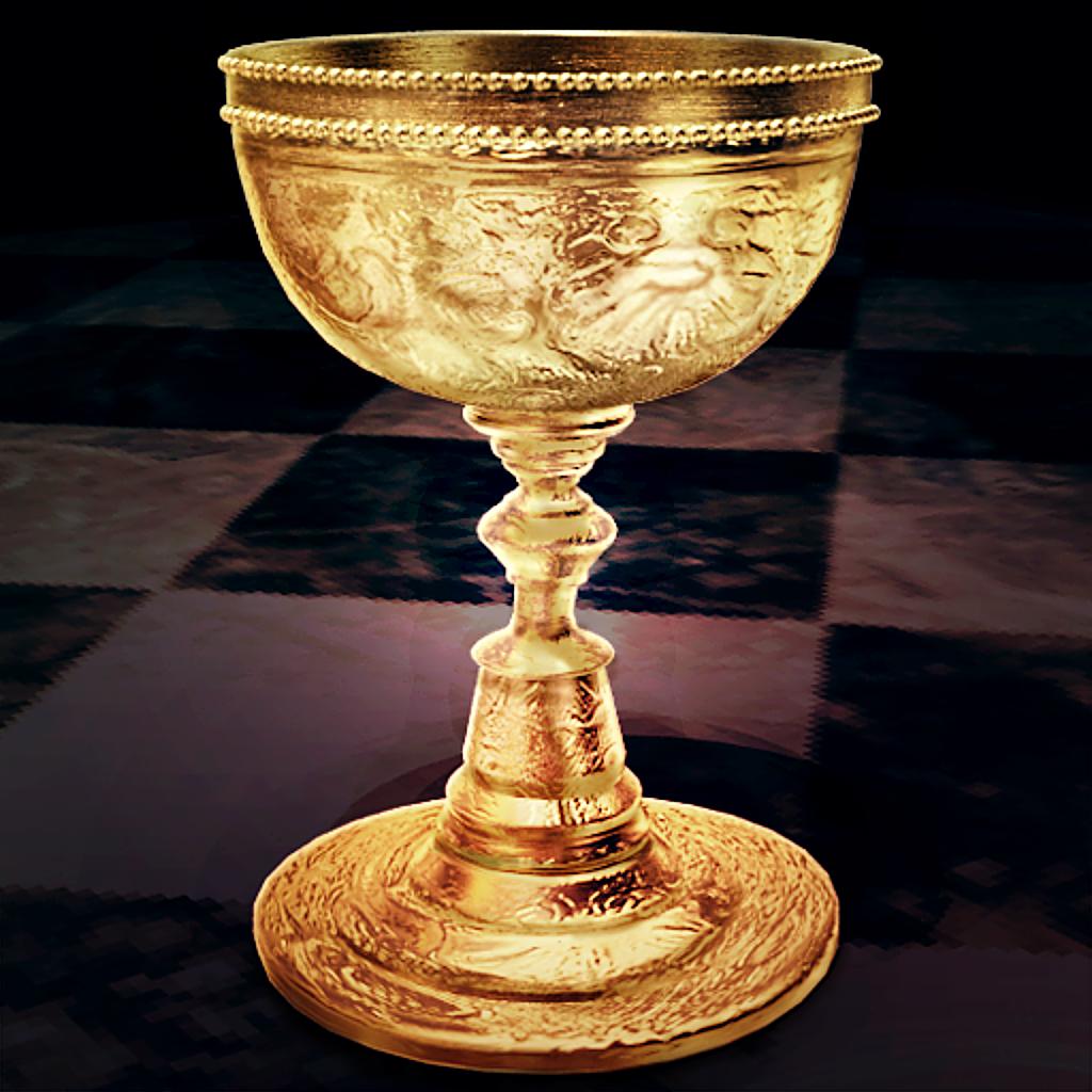 脱出ゲーム: 聖杯