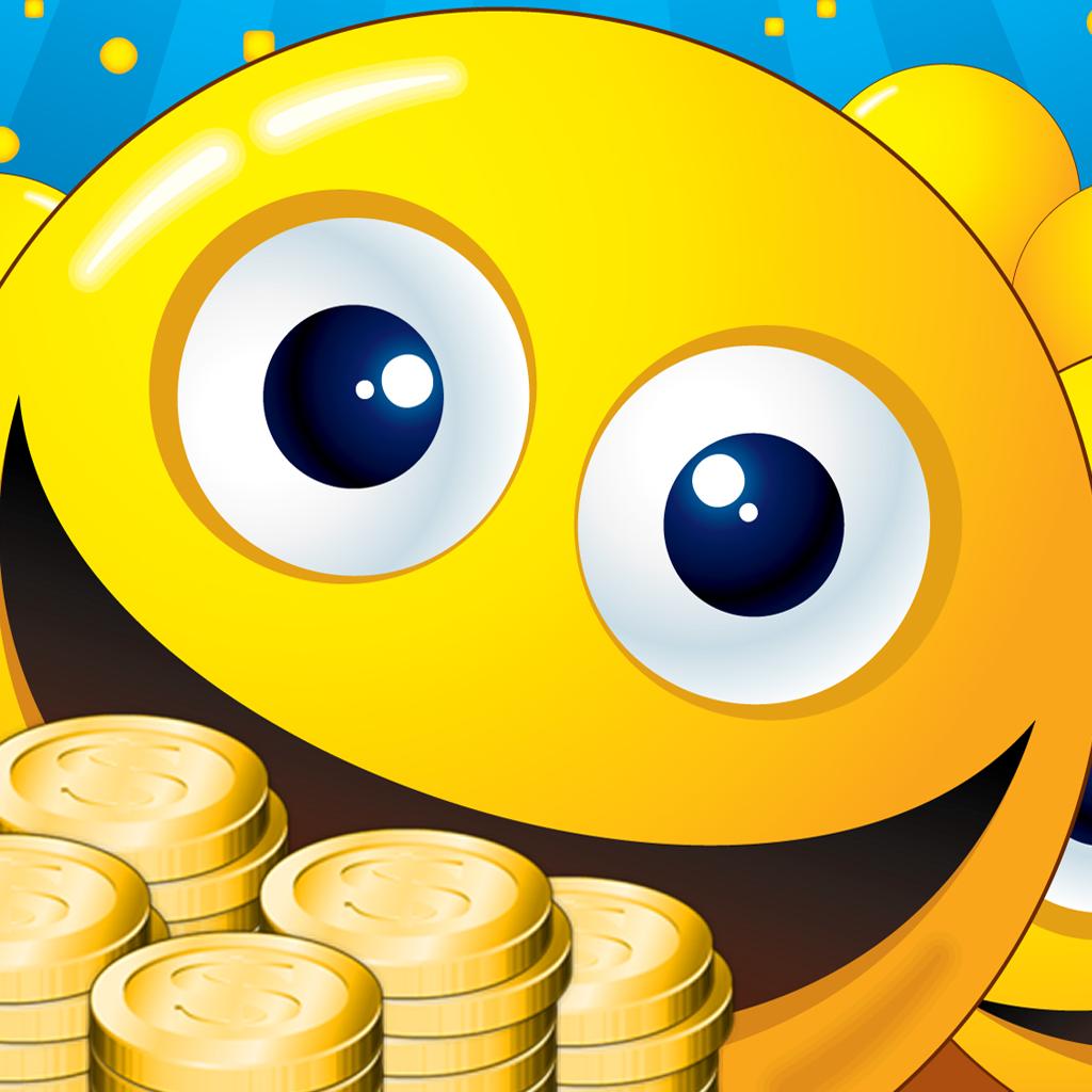 Casino emoticon